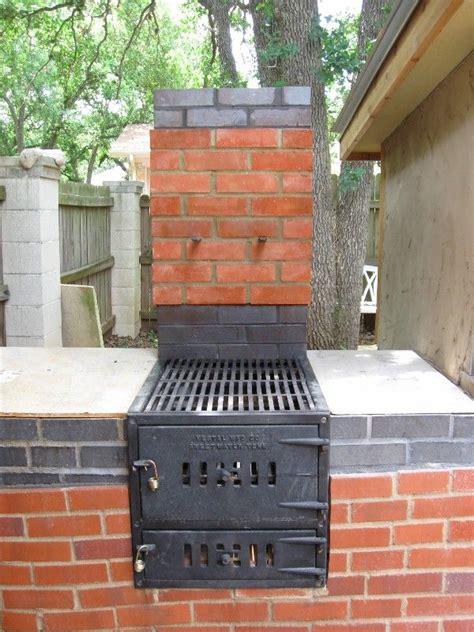 images brick outdoor grill google search outdoor