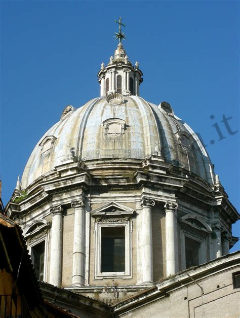 Cupola Roma by Cupole Di Roma Romasegreta It