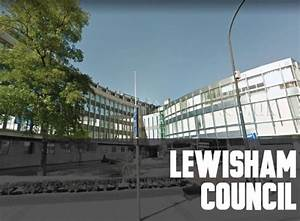 Lewisham Council Planning Permission Planning Drawing and ...