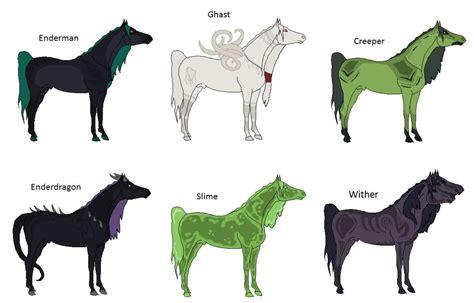 minecraft horse stables hart adopts gilded deviantart