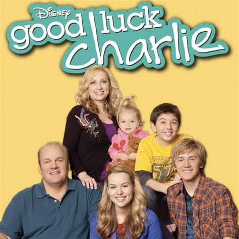 Klaurelians! Watch Good Luck Charlie Season 3 Episode 8