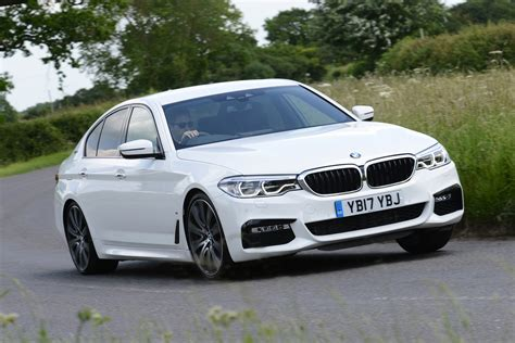 In Hybrid Cars 2017 by New Bmw 530e Iperformance Hybrid 2017 Review Auto Express