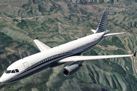 FlightFactor A320 Liveries — Cessnarox Liveries