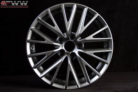 lexus is250 is350 18 quot 2014 14 front factory oem wheel rim