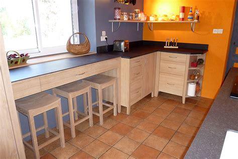 cuisine en chene massif moderne cuisine en chene massif moderne maison design bahbe com
