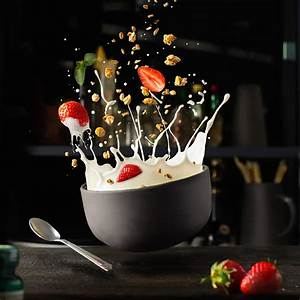Creative Food Photography by Pavel Sablya | Daily design inspiration for creatives | Inspiration ...