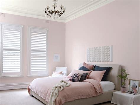 Kitchen Colour Scheme Ideas - soft rose coloured bedroom inspirations paint