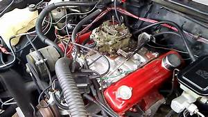 1970 Buick 350 Idle Vacuum Reading