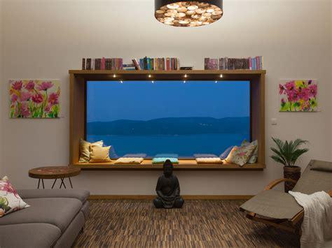 Sitzbank Am Fenster by Villa Ananda Labin Frau L 246 223 L