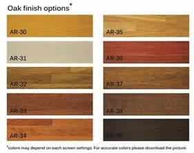 oak stain colors quotes