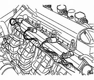 Howtorepairguide Com  Fuel Rail And Injectors Removal On