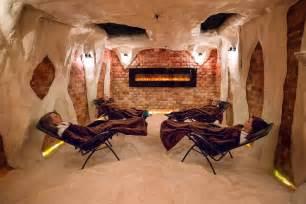 Salt Cave Sanctuary - Just For Me Spa