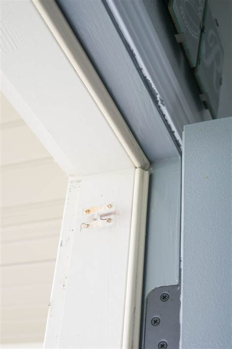 How To Replace Door Weatherstrip, Simple Ways To Improve A