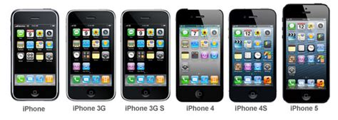 what iphone model do i apple fans grab your iphones while you still can