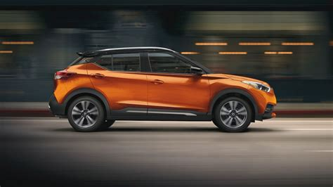 nissan kicks  small price bump car   life