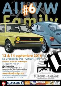 Volkswagen Bourg En Bresse : all vw family 6 edition 2014 ~ Carolinahurricanesstore.com Idées de Décoration
