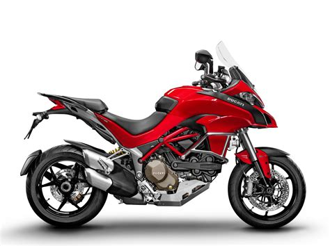 Four Bike Stand by 2015 Ducati Multistrada Options And Uk Prices