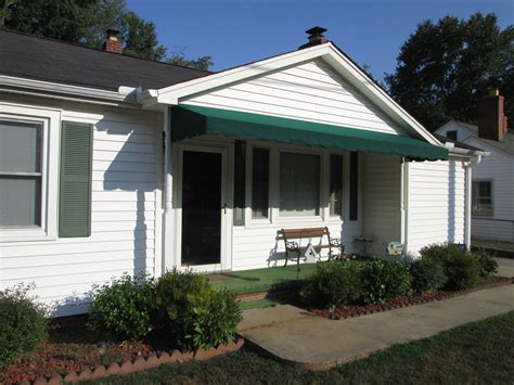 build  front porch awning randolph indoor