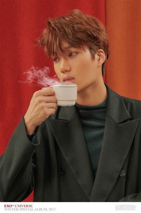 exo universe photoshoot exo exo profile exo member exo winter album exo winter