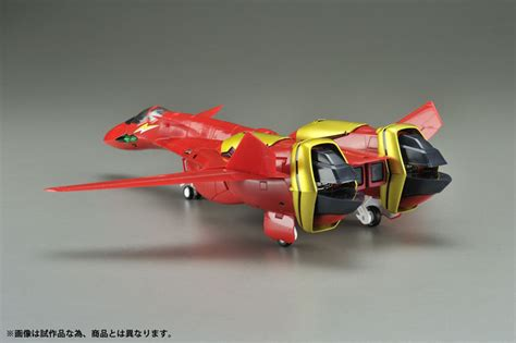 Macross 7 fire bomber basara nekki megahouse. VF-19 Custom Nekki Basara Special with Sound Booster from Macross 7 updated | CollectionDX