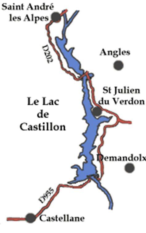 chambres d hotes drome provencale lac de castillon verdon provence web