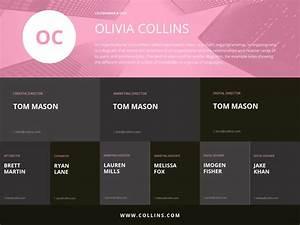 Membuat Grafik Organisasi Menarik Online Gratis