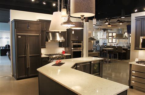check out ferguson s state of the showpiece showroom