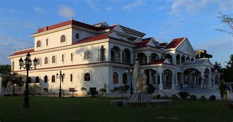 Kazi Castle,sylhet-most Expensive Luxury House In Bangladesh