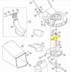 Cub Cadet Lt1050 Electrical Diagram