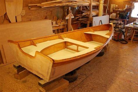 build   foot wooden boat dandi