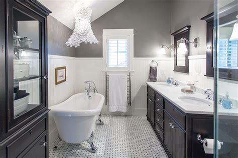 black white and bathroom decorating ideas black and white bathrooms design ideas decor and accessories