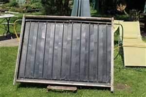 Solaranlage Selbst Bauen : warmes wasser f r den pool poolheizung selber bauen ~ Orissabook.com Haus und Dekorationen
