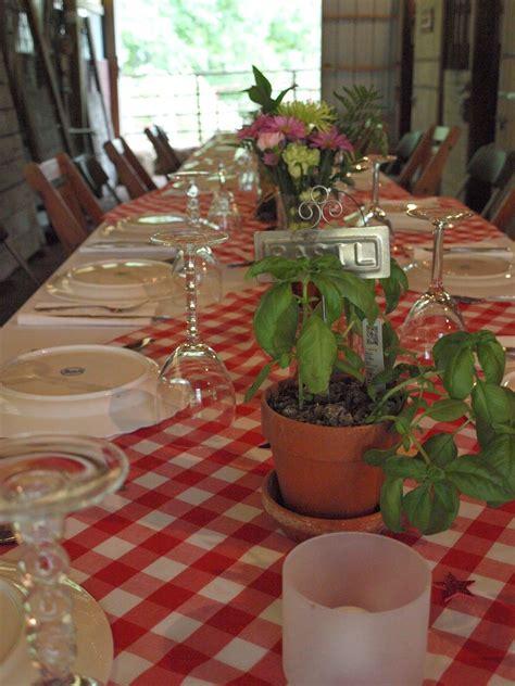 italian dinner party ideas   dinner party theme