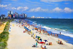 10 Totally Free Things To Do In Myrtle Beach With Kids