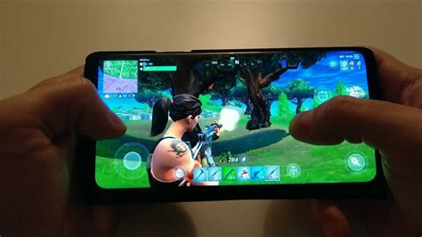 fortnite mobile android samsung galaxy   max
