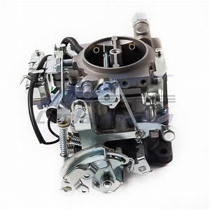 Carburetor Carb For Toyota 4k Engine Corolla 77