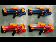 Epic Nerf Guns: Going Through A Divorce With Two Kids This Helps Take Them  Away