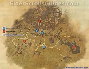 Clockwork City Skyshards Map Elder Scrolls Online Guides