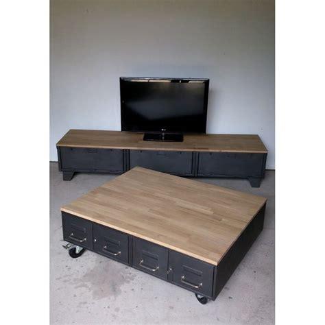 meuble tv avec bureau les 25 meilleures idées de la catégorie meubles télé