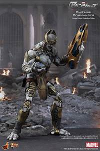 Hot Toys MMS The Avengers Chitauri Figures Page 93