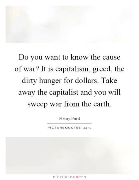 war   capitalism