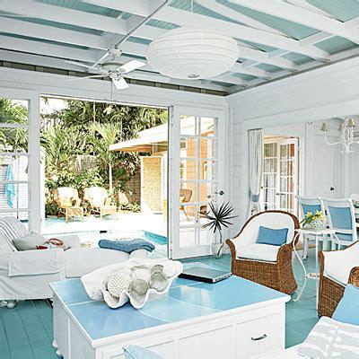 Key West Cottage Living & Decorating  Coastal Decor Ideas