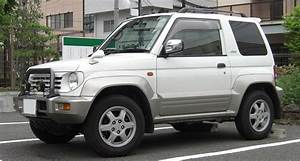 Mitsubishi Shogun : mitsubishi pajero junior wikipedia ~ Gottalentnigeria.com Avis de Voitures