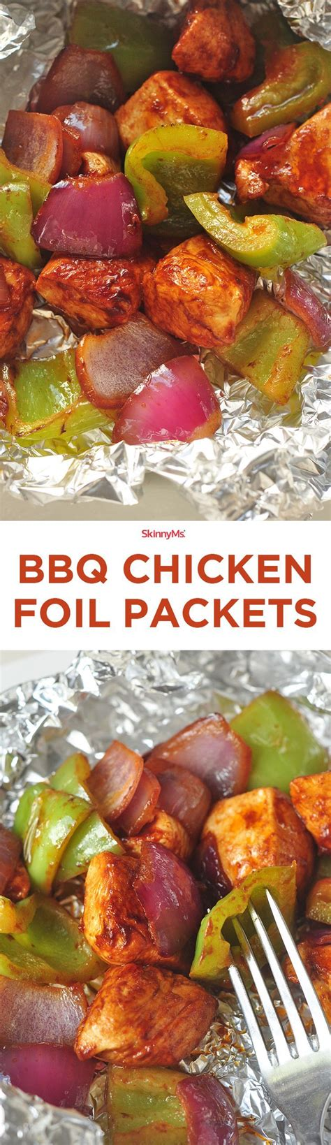 foil chicken packets bbq chicken foil packets recipe barbecues grilling and dishes