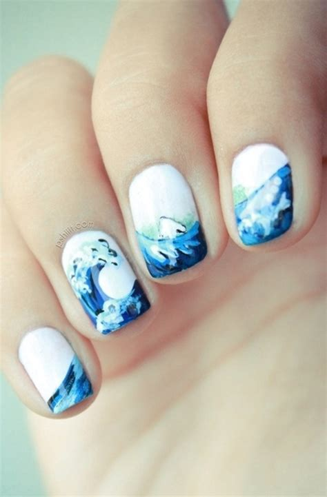 trending nail designs 40 exles of trends in nail for the current year