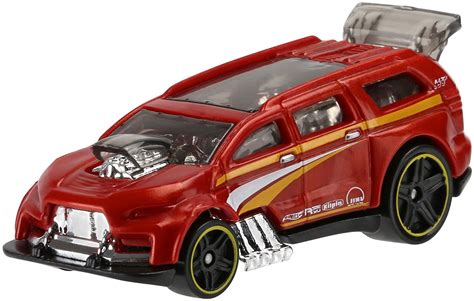 New Hot Wheels 20 Cars Lot Holiday Gift Vehicles Pack