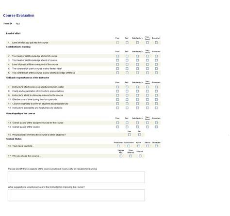 evaluations brandeis university