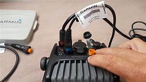 Garmin 557xs 8pin Transducer Issues Repaired 8pin To 12pin