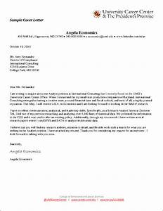 cover letter examples writing tips With tips on writing a good cover letter