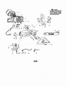 33 Poulan P4018wt Fuel Line Diagram